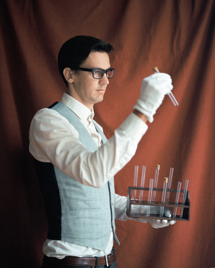 <b>Petri-Jaan Lahtvee <br>  loodus- ja täppisteaduste valdkonna sünteetilise bioloogia vanemteadur</b>